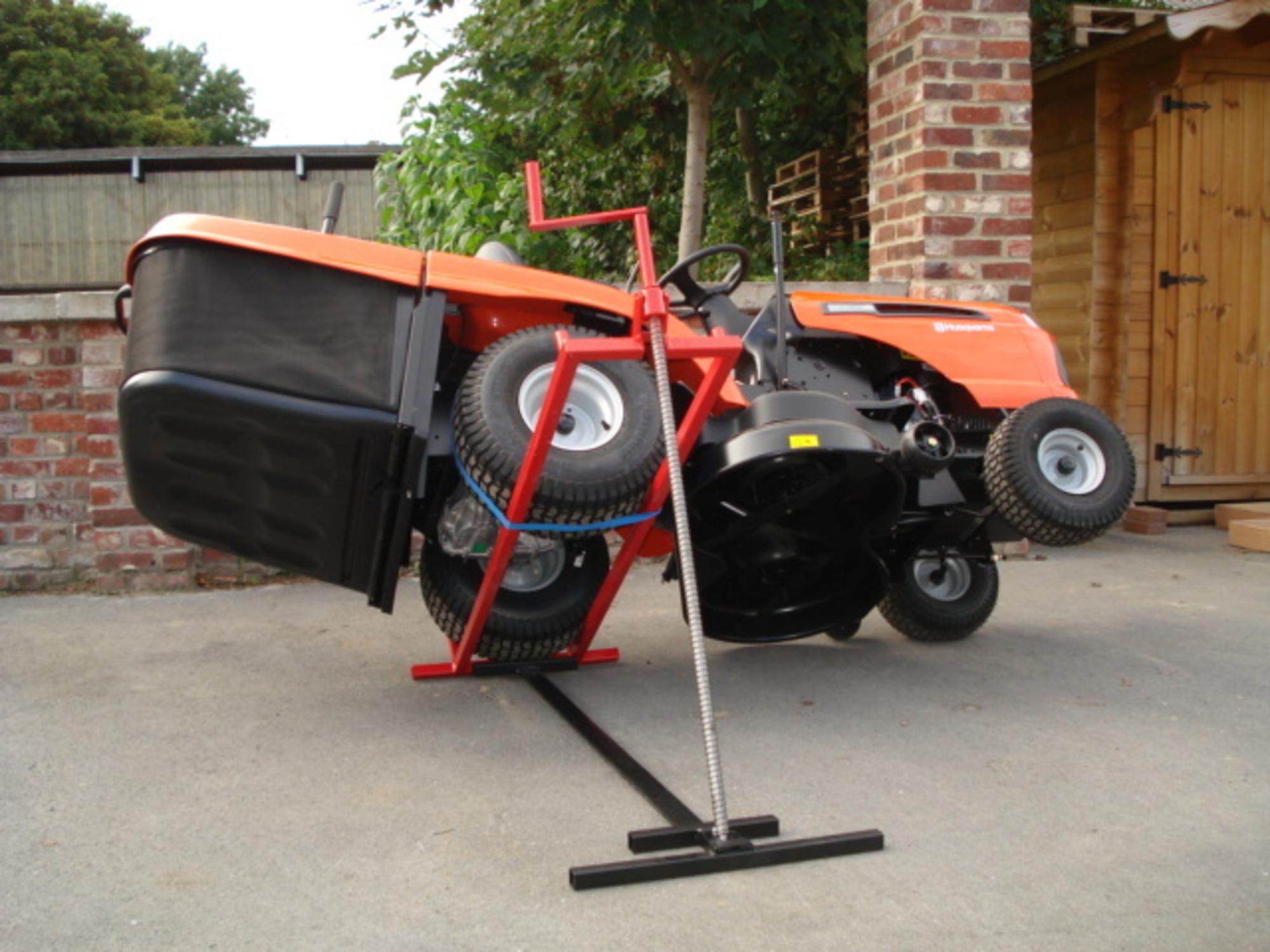 Lève-tracteur