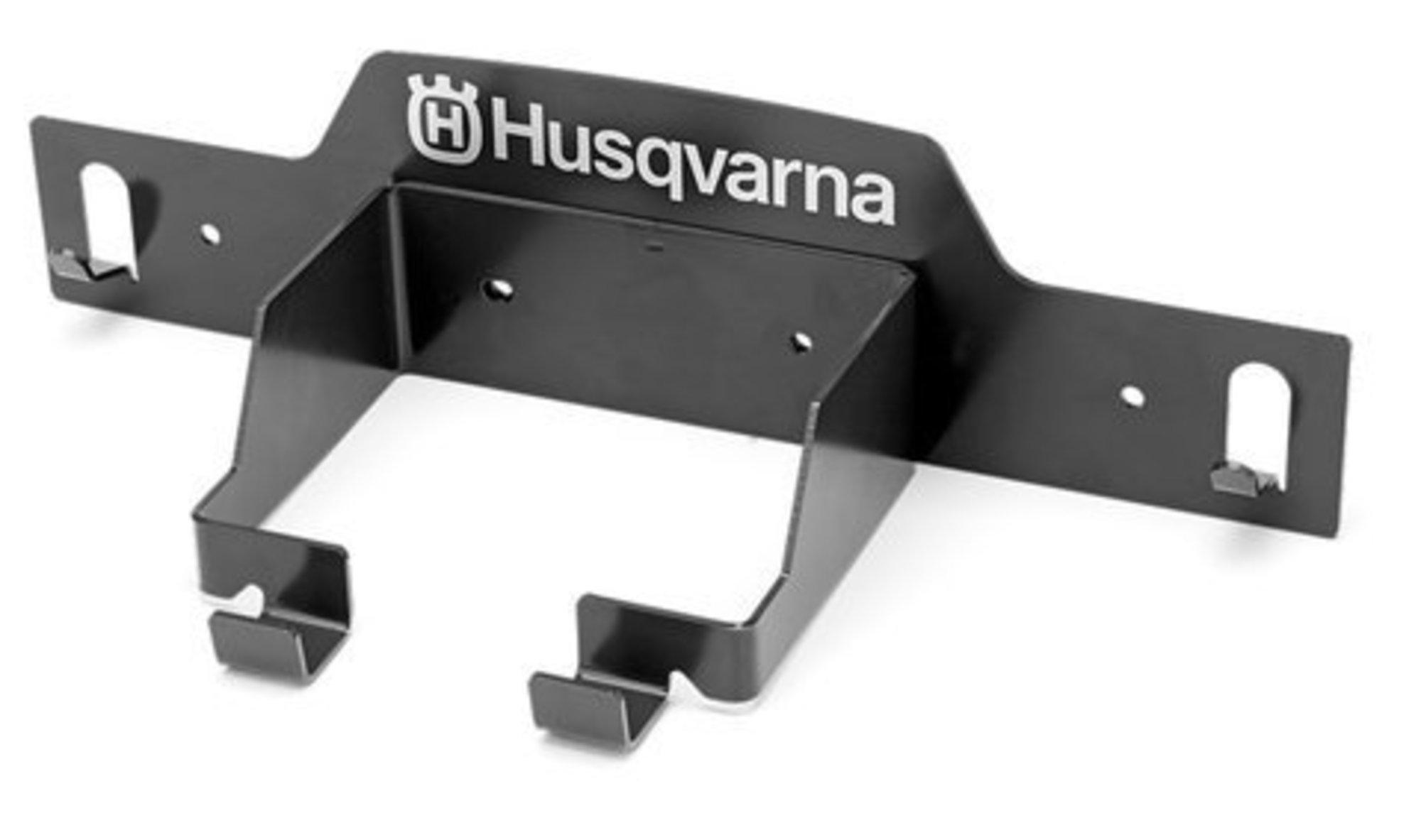 Support mural robot  420-430X-440-450X Husqvarna
