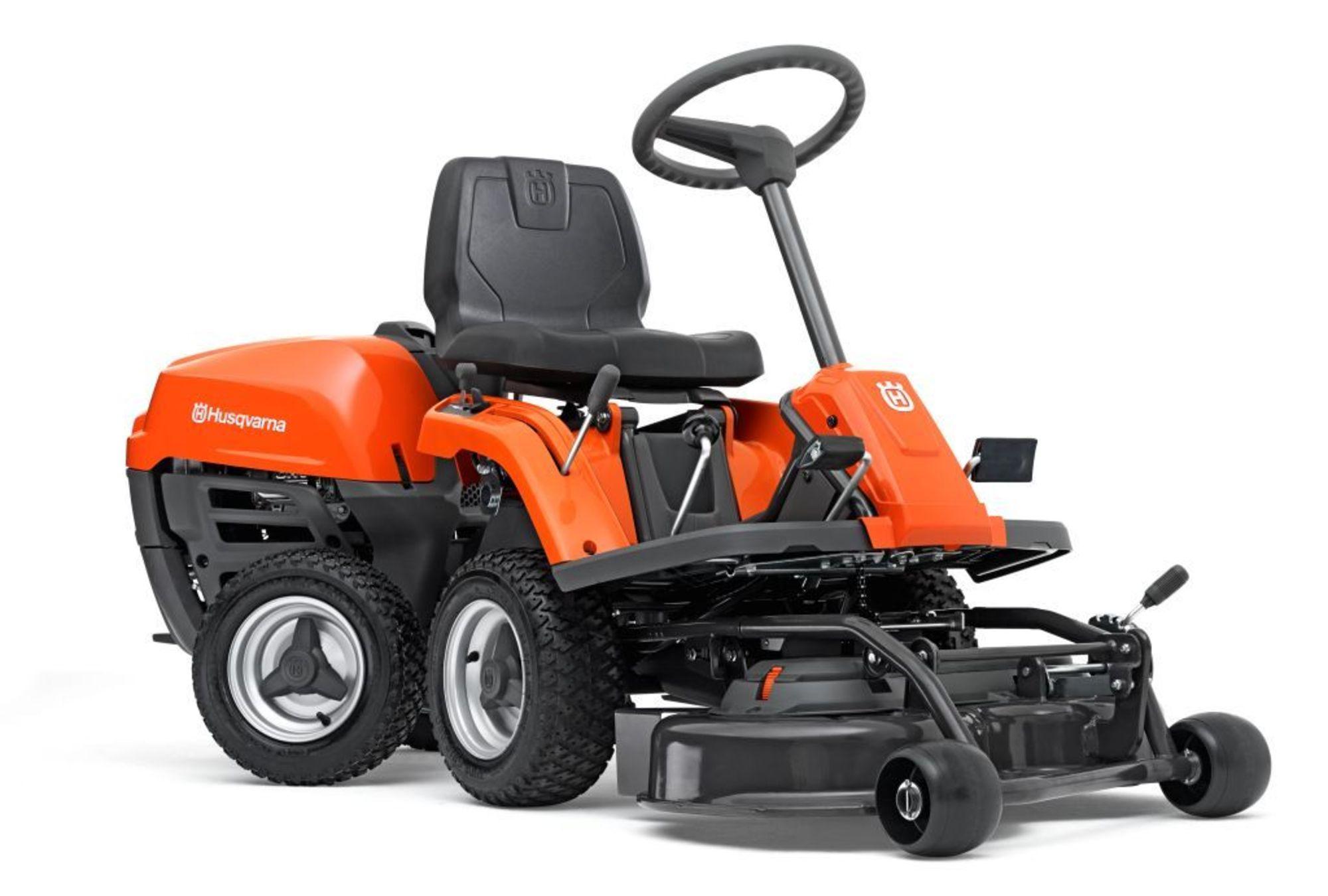 Tracteur Rider - R112C