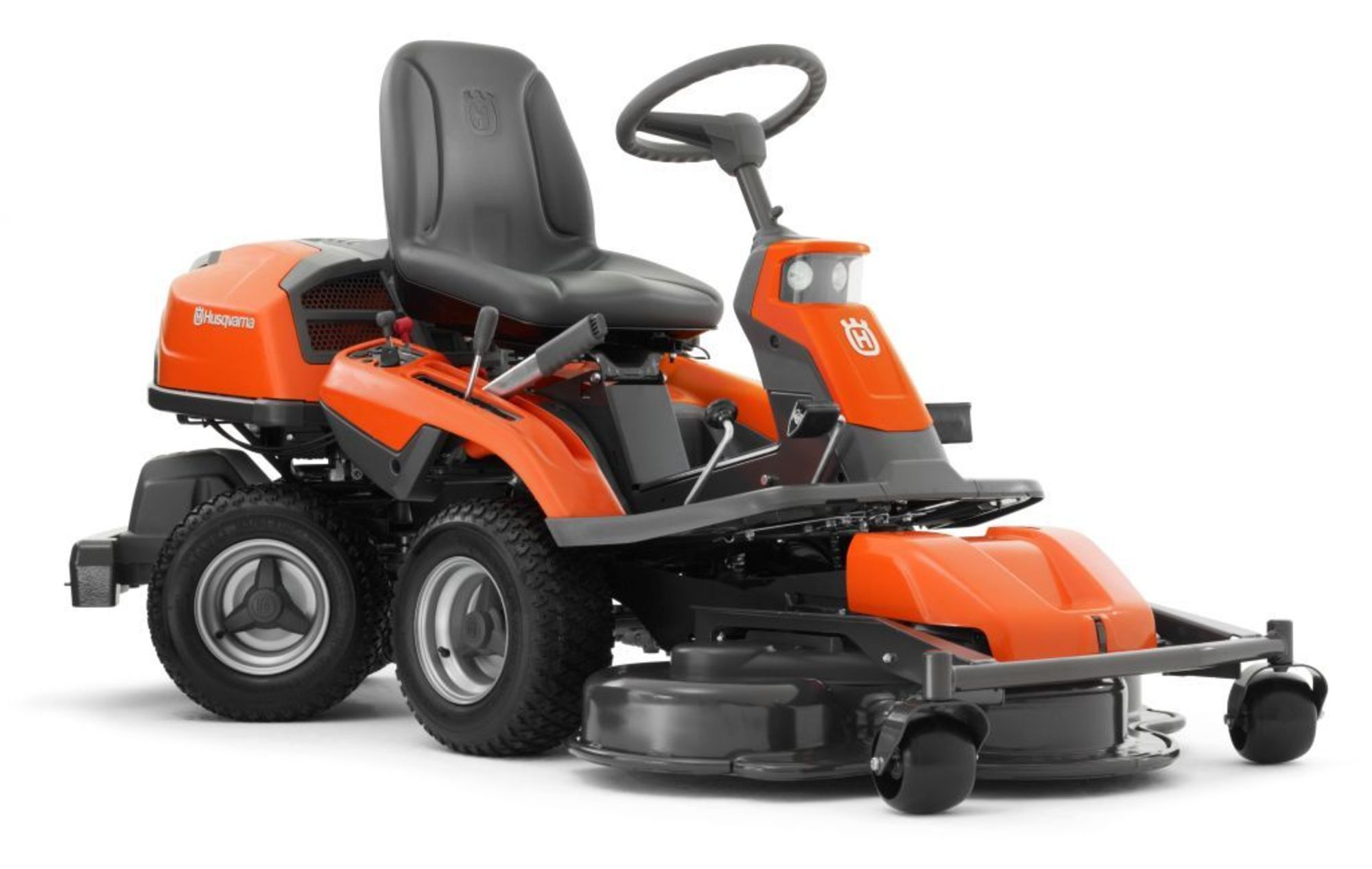 Tracteur Rider - R316TXs AWD