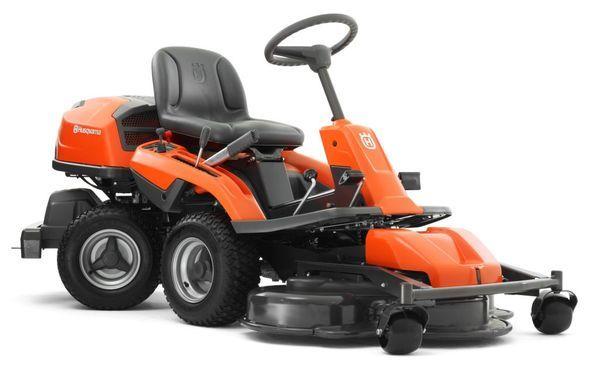 Tracteur Rider - RC320TsAWD