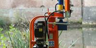 Fendeuse électrique - A10 V-OR 500EM