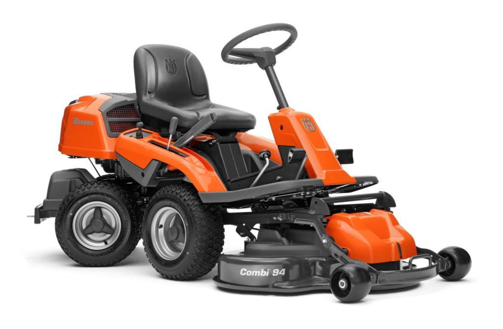 Tracteur Rider - R213C