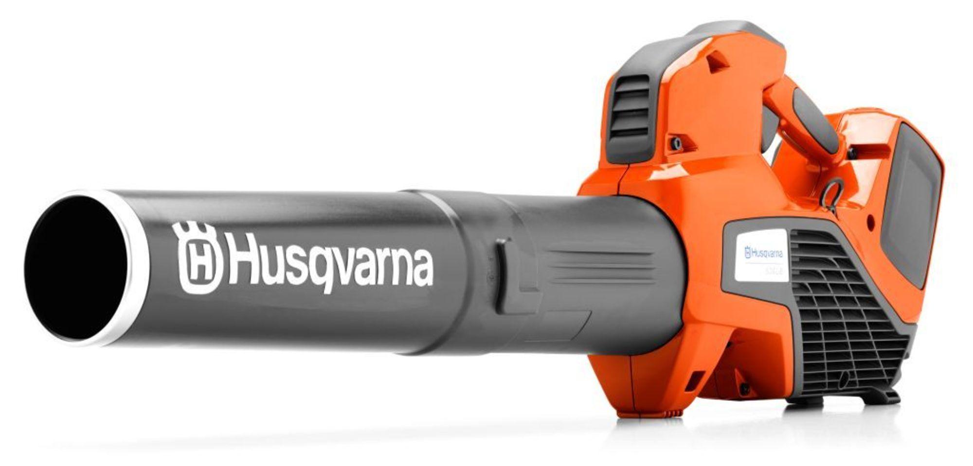 Souffleur sur batterie - 525iB