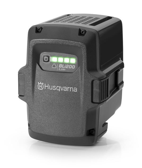 Batterie Husqvarna - BLi 200