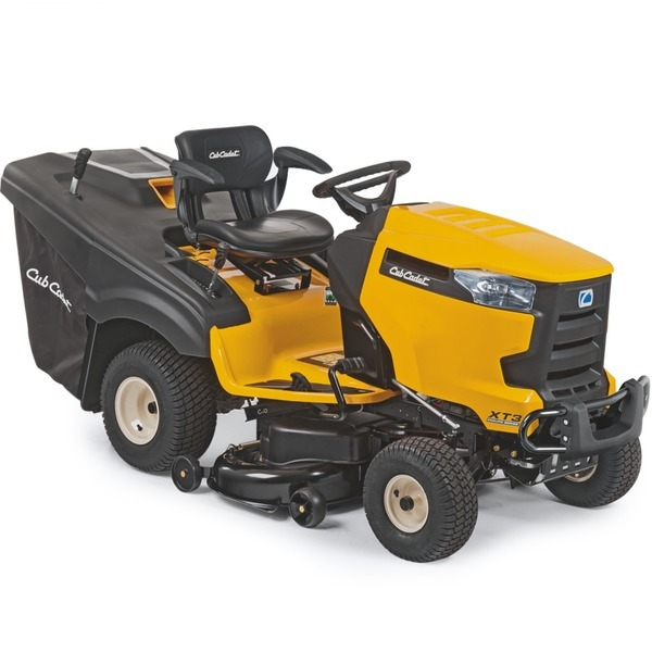 Tracteur tondeuse - XT3QR106e