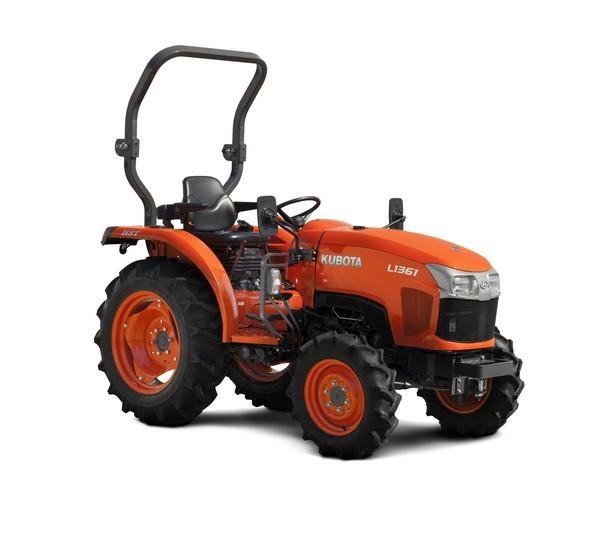Tracteur - L1361HST