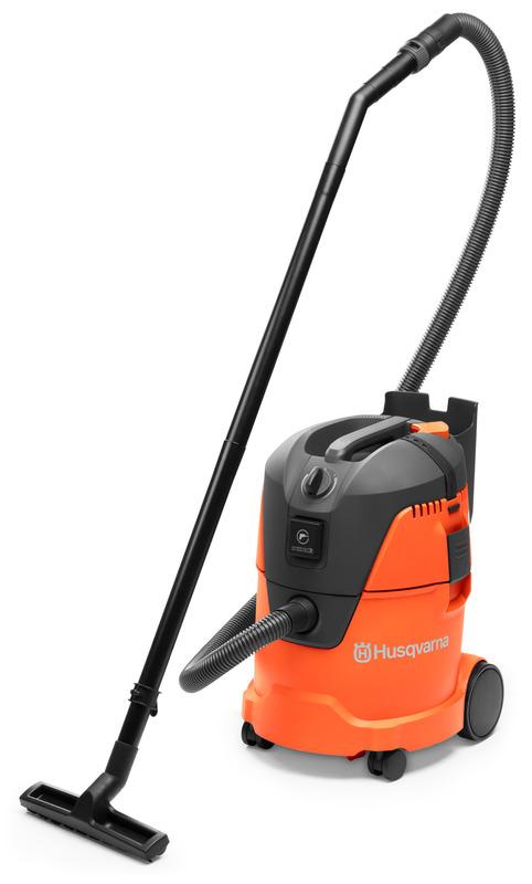 Aspirateur eau et poussières - WDC 325L