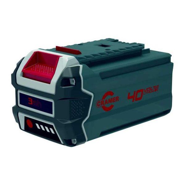 Batterie Cramer - 40V110