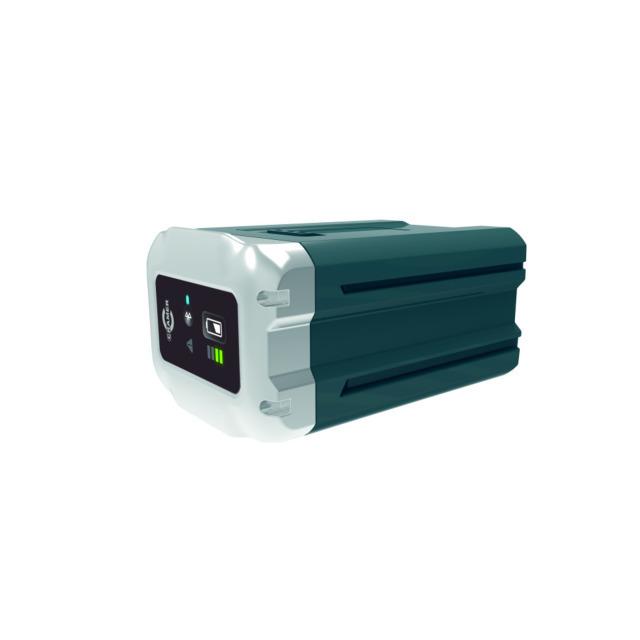 Batterie Cramer - 82V430