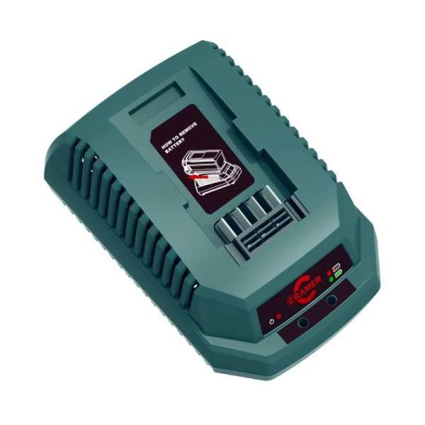 Chargeur Cramer - 40C120