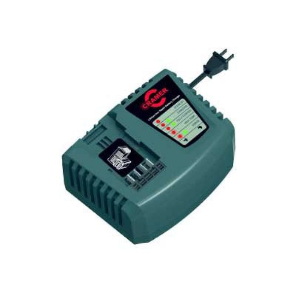 Chargeur Cramer - 40C60