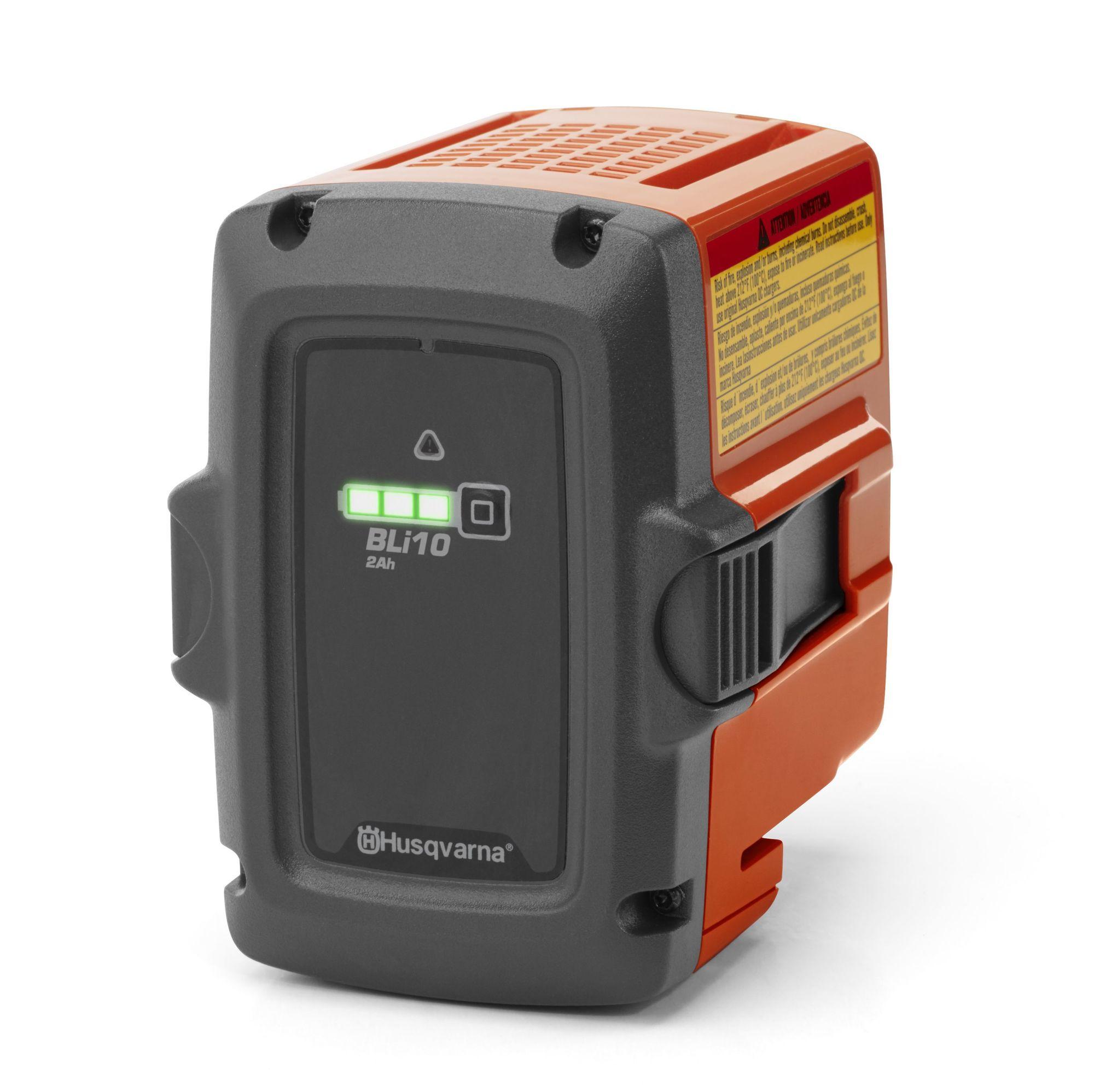 Batterie Husqvarna - BLi 10