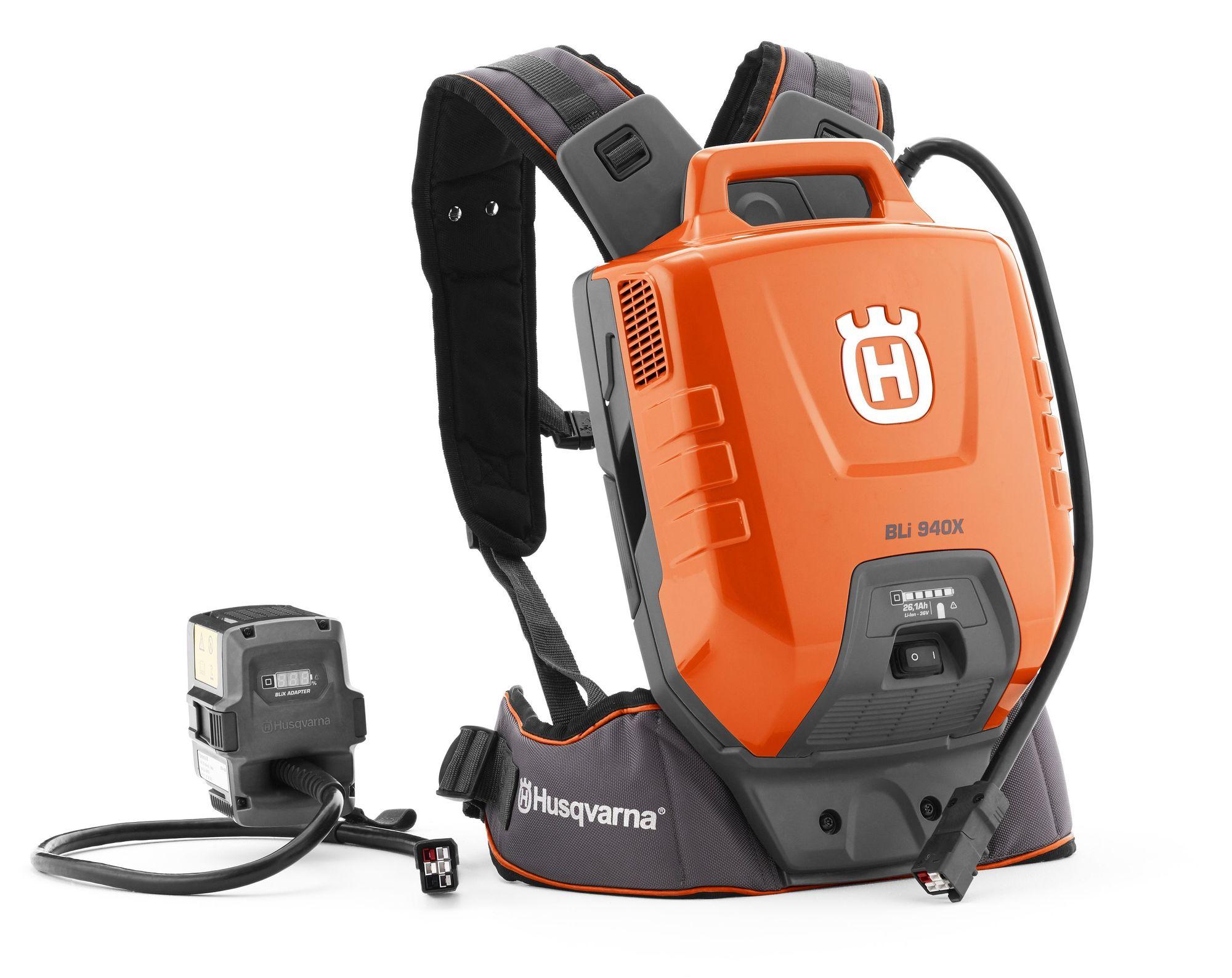 Batterie dorsale Husqvarna - BLi 520X