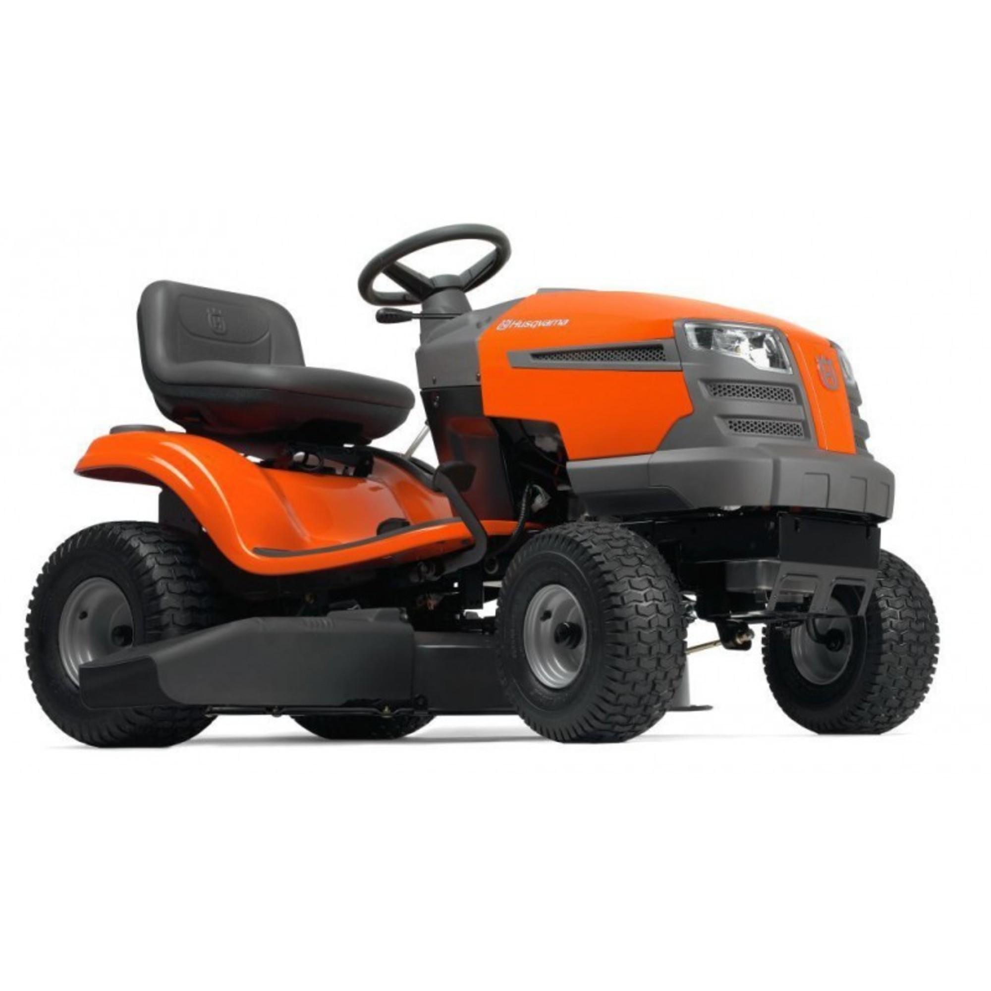 Tracteur tondeuse - TS138M