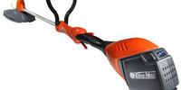 Coupe-bordure sur batterie - BCI30
