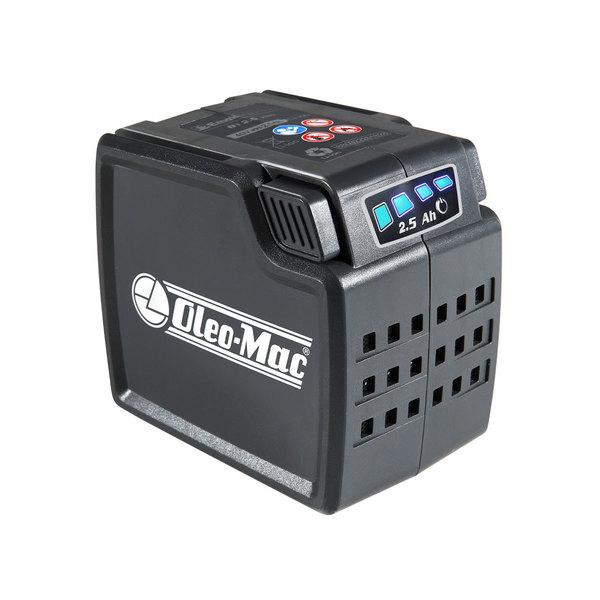 Batterie Oleo-Mac - Bi 2.5 OM