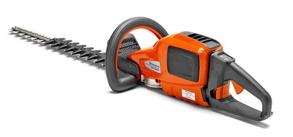 Taille-haie sur batterie - 520 iHD60X