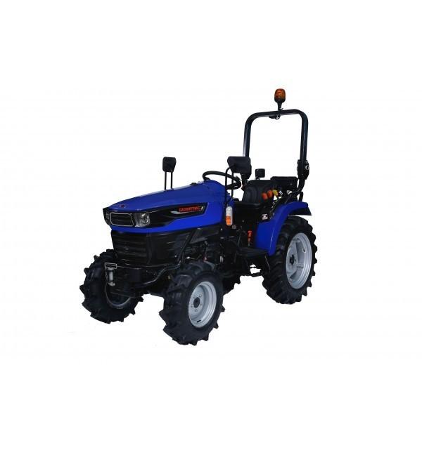 Tracteur - FT26 4WD