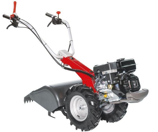Motoculteur  thermique - MC400