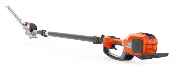 Taille-haie sur perche sur batterie - 520 iHT4