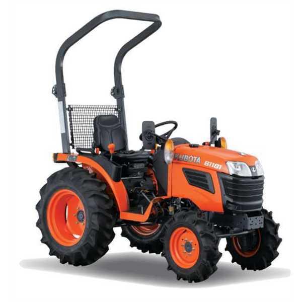 Tracteur - B1181