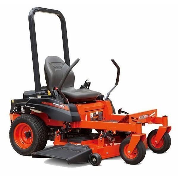 Tracteur - Z122R