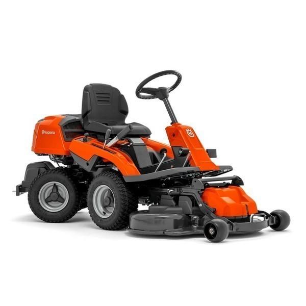 Tracteur Rider - R214C