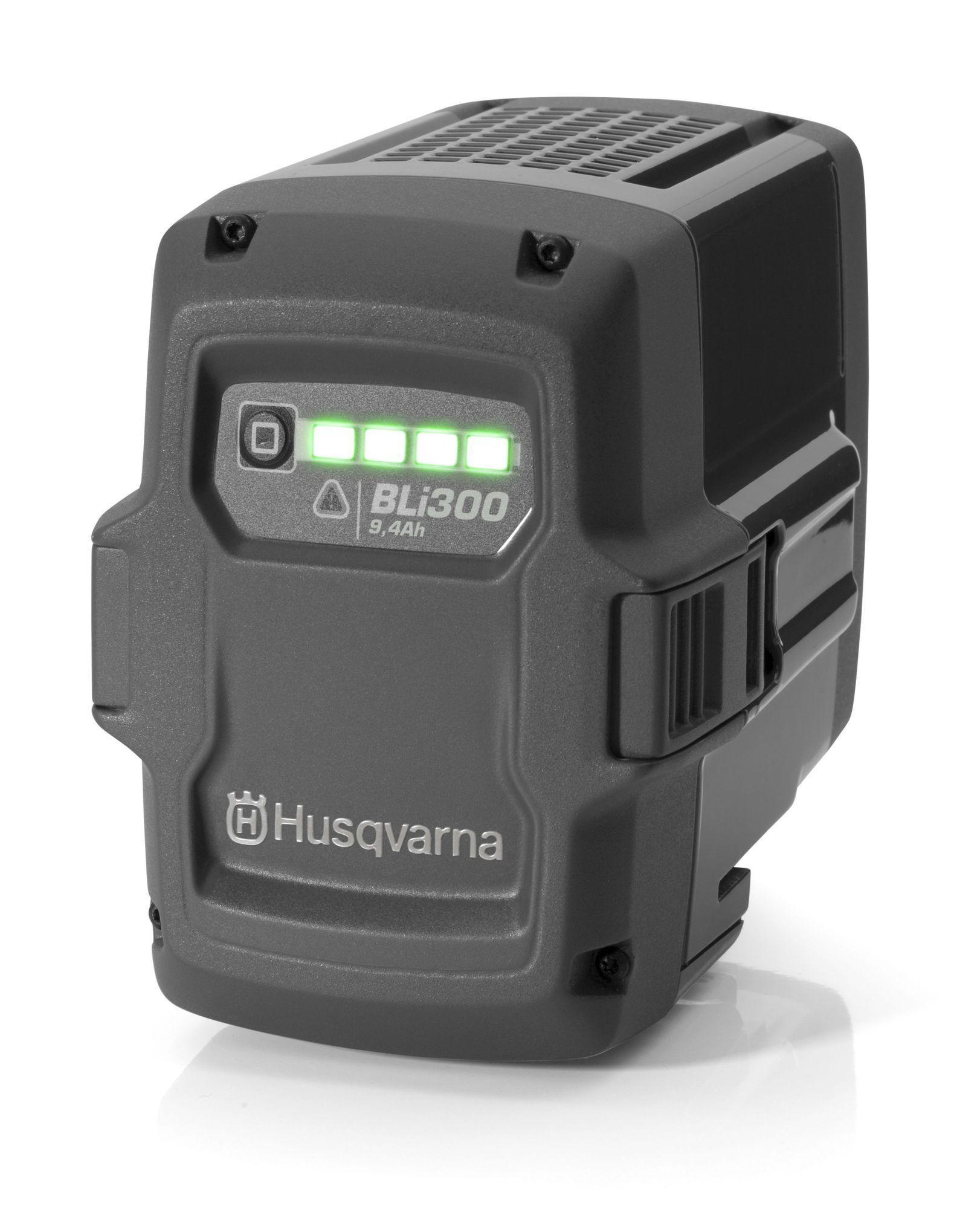 Batterie Husqvarna - BLi 300