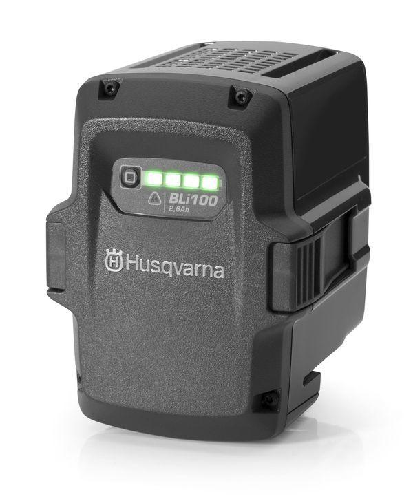 Batterie Husqvarna - BLi 100